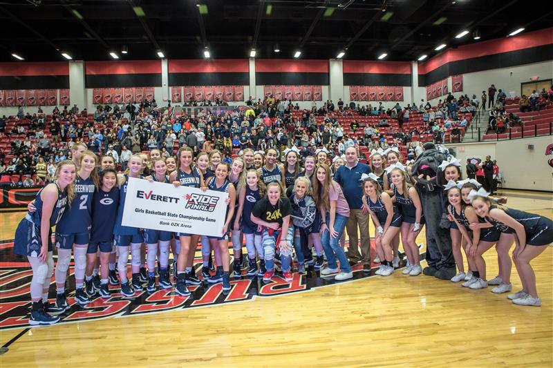 After three-game sweep, Lady Bulldogs headed back to 5A state finals