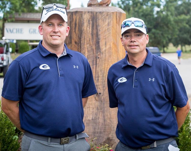 GHS linksters open promising season at Mountain Home