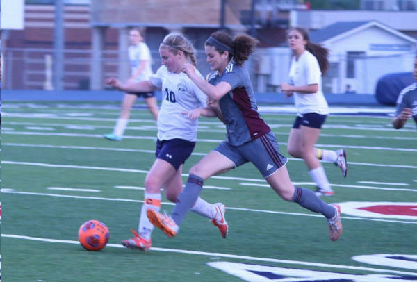GHS Soccer Teams Looking For Better Results Against League Foes