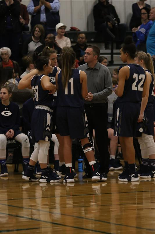 Greenwood Was Defeated On Road Trip To Little Rock Christian