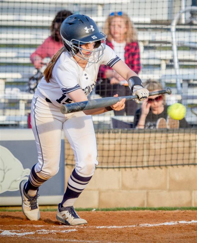 Lady Bulldogs win 3-of-4 on Mississippi trip