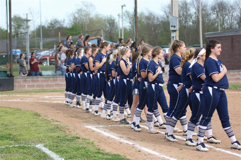 Greenwood Wins Double Header At Siloam Springs