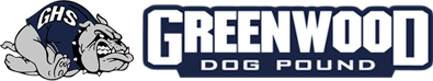 Greenwood Dog Pound Logo